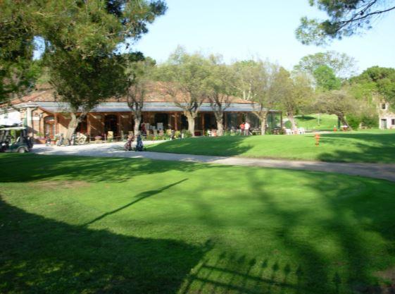 Venice italy golf