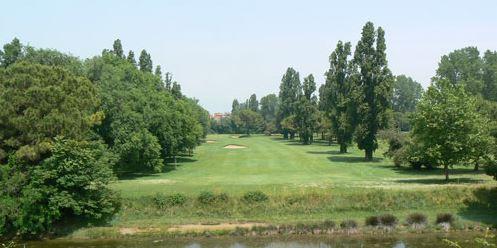 venice golf